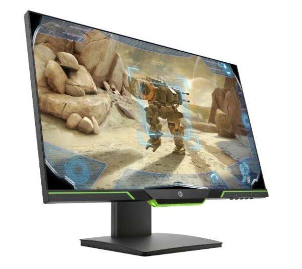 "HP - 25"" 25X Gaming Monitor HDMI, TN, 144Hz, FHD (1920x1080) (3WL50AA) Black"