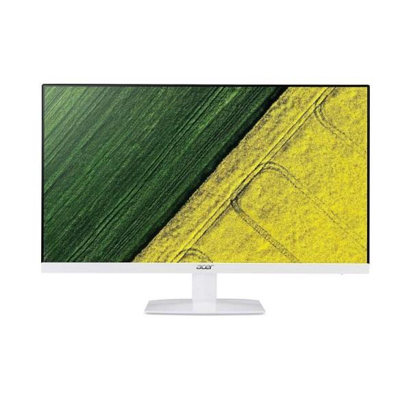 """Acer - 27"""" HA270Awi Monitor, IPS, 75Hz, 1mc, FHD (1920x1080), VGA+HDMI, (UM.HW0EE.A01) White"""