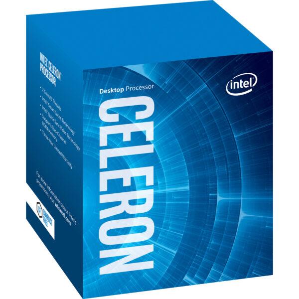Процессор Intel® Celeron® G5905