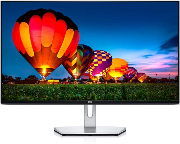 """Dell - 27"""" S2719H InfinityEdge"""