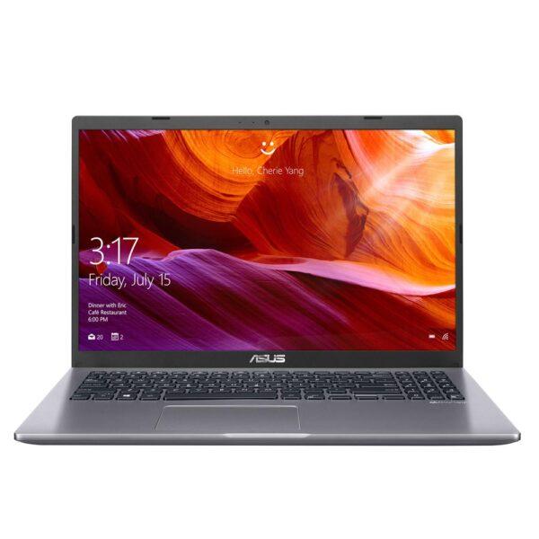 ASUS X509UB-EJ028 (Intel i3-7020U/ DDR4 4GB/ HDD 1000GB/ 15.6 FHD LCD/ NVIDIA GeForce MX110 2GB/ Backlit /No DVD/ DOS/RU) Slate Grey